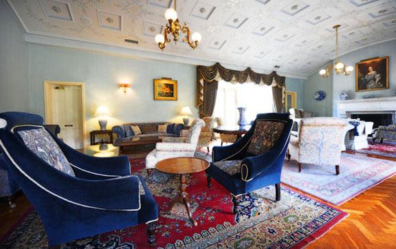 Chateau Yering Hotel6