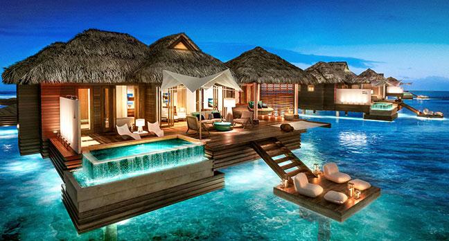 c235086b6a8f44 Sandals Resorts - All-Inclusive Resorts in the Caribbean - FirstClass