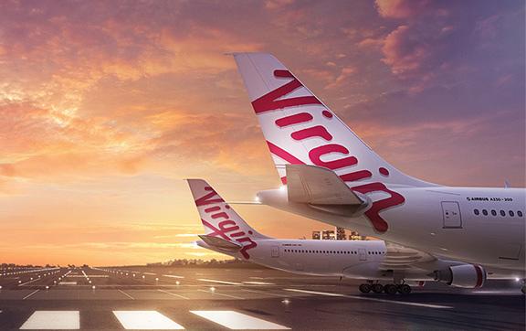 Virgo start date in Australia