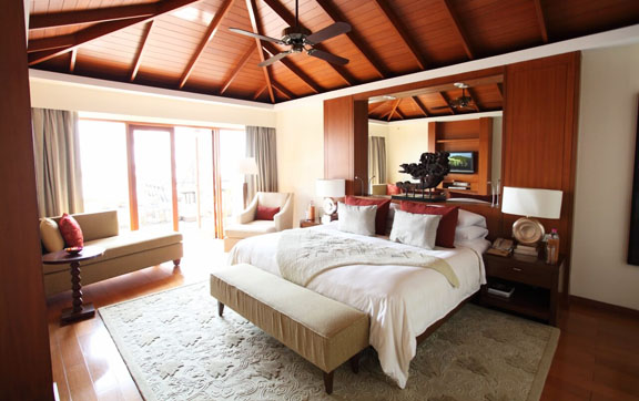 Villa Bedroom Ananda