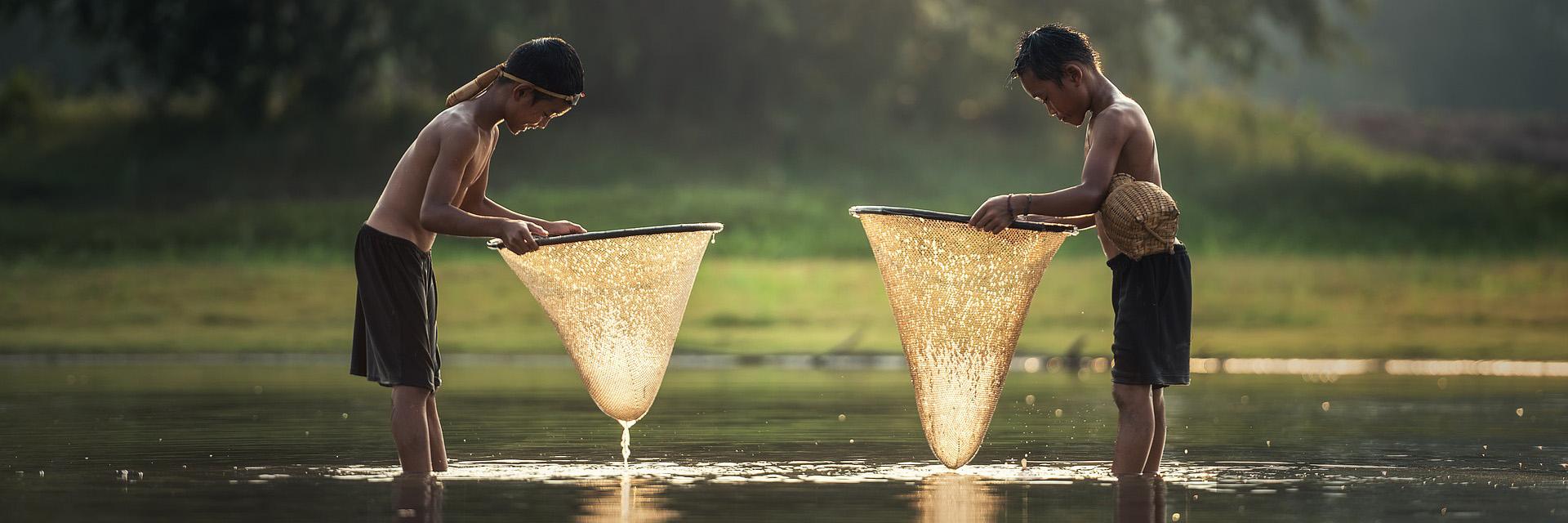 children-burma-myanmar