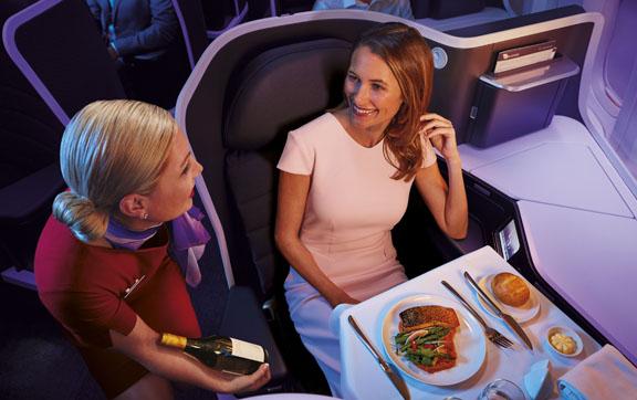 virgin-australia-business-class-dining
