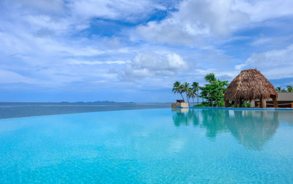 marriott fiji resort, luxury travel fiji, marriott hotels, momi bay hotels