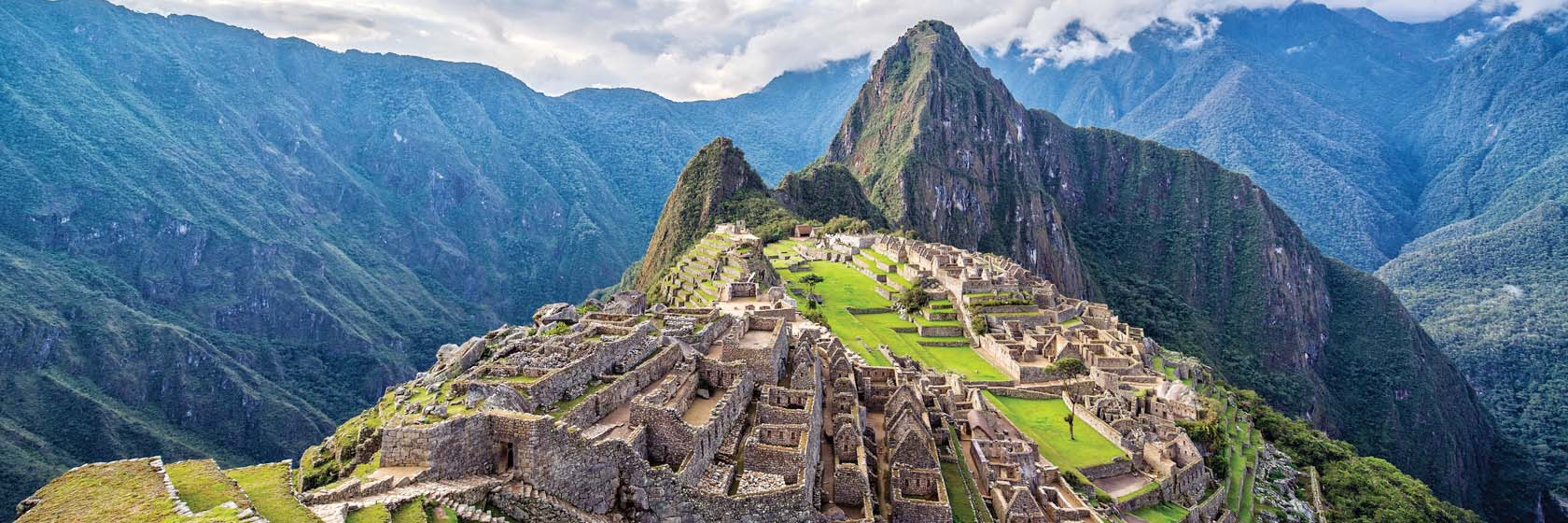 Machu Picchu & The Sacred Valley, 8 Days Lima Return with A&K