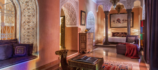 la-sultana-marrakech-abercormbie -and-kent-moisacs-and-medinas-accommodation