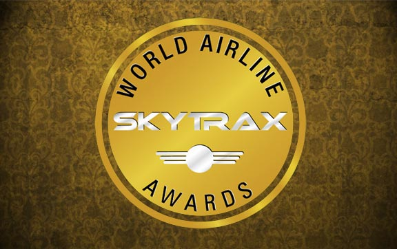Skytrax Awards 2017