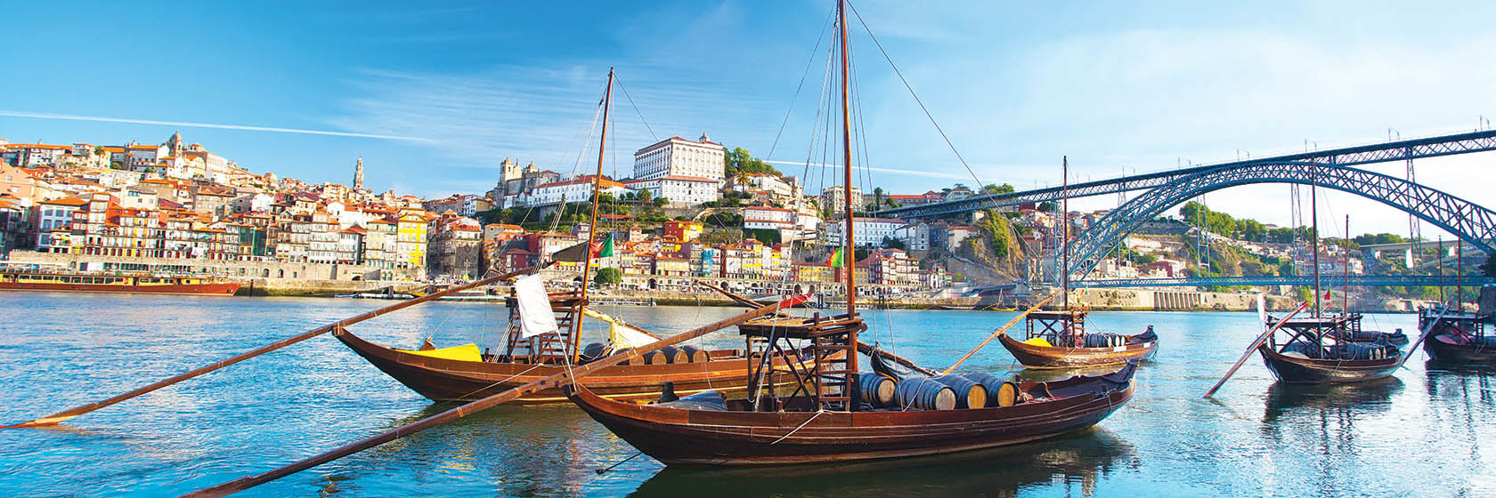 Portugal Revealed, 12 Days Lisbon to Porto with A&K