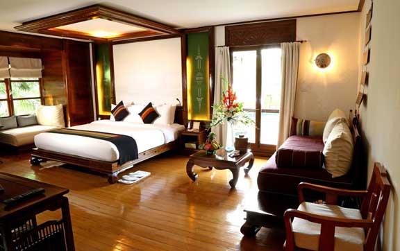 Belmond governor 39 s residence firstclass for Design hotel yangon