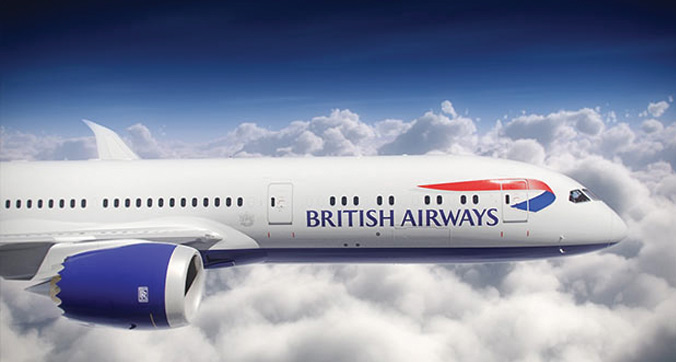 British Airways First Class Review Sydney To Europe