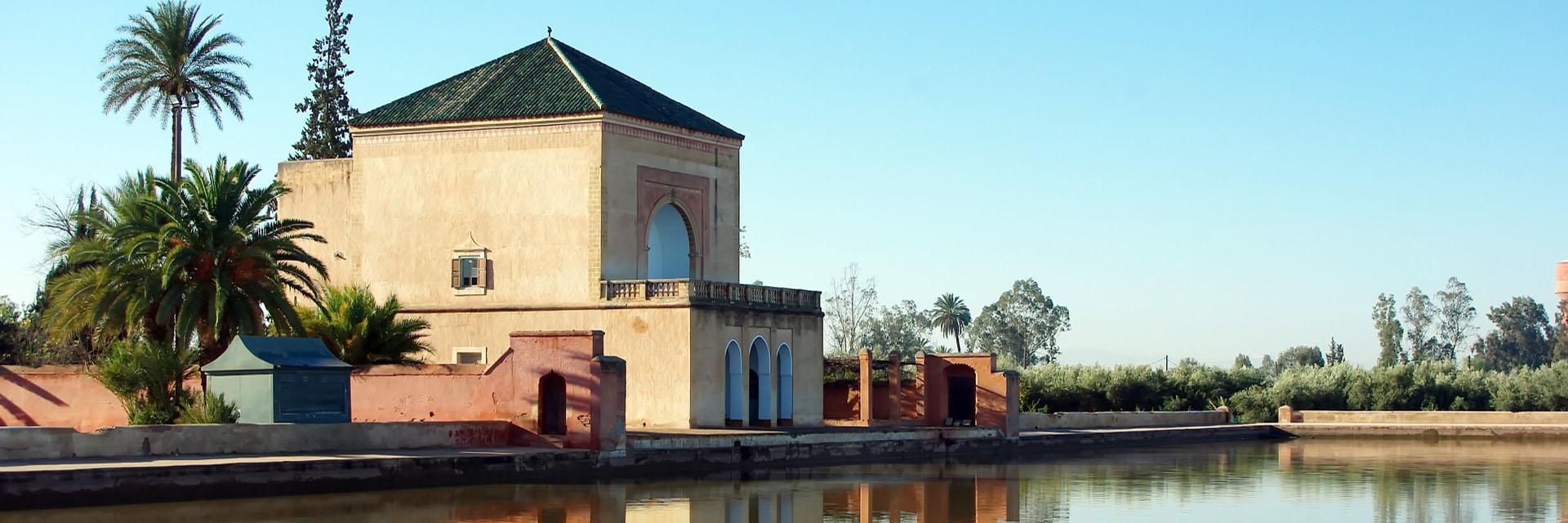 morocco-medinas