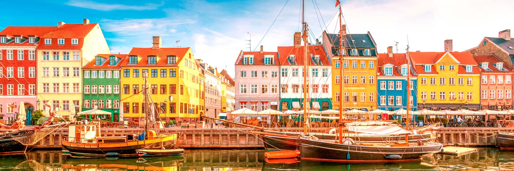 Scandinavia: Stockholm, Copenhagen & Oslo, 10 Days Stockholm to Oslo with A&K