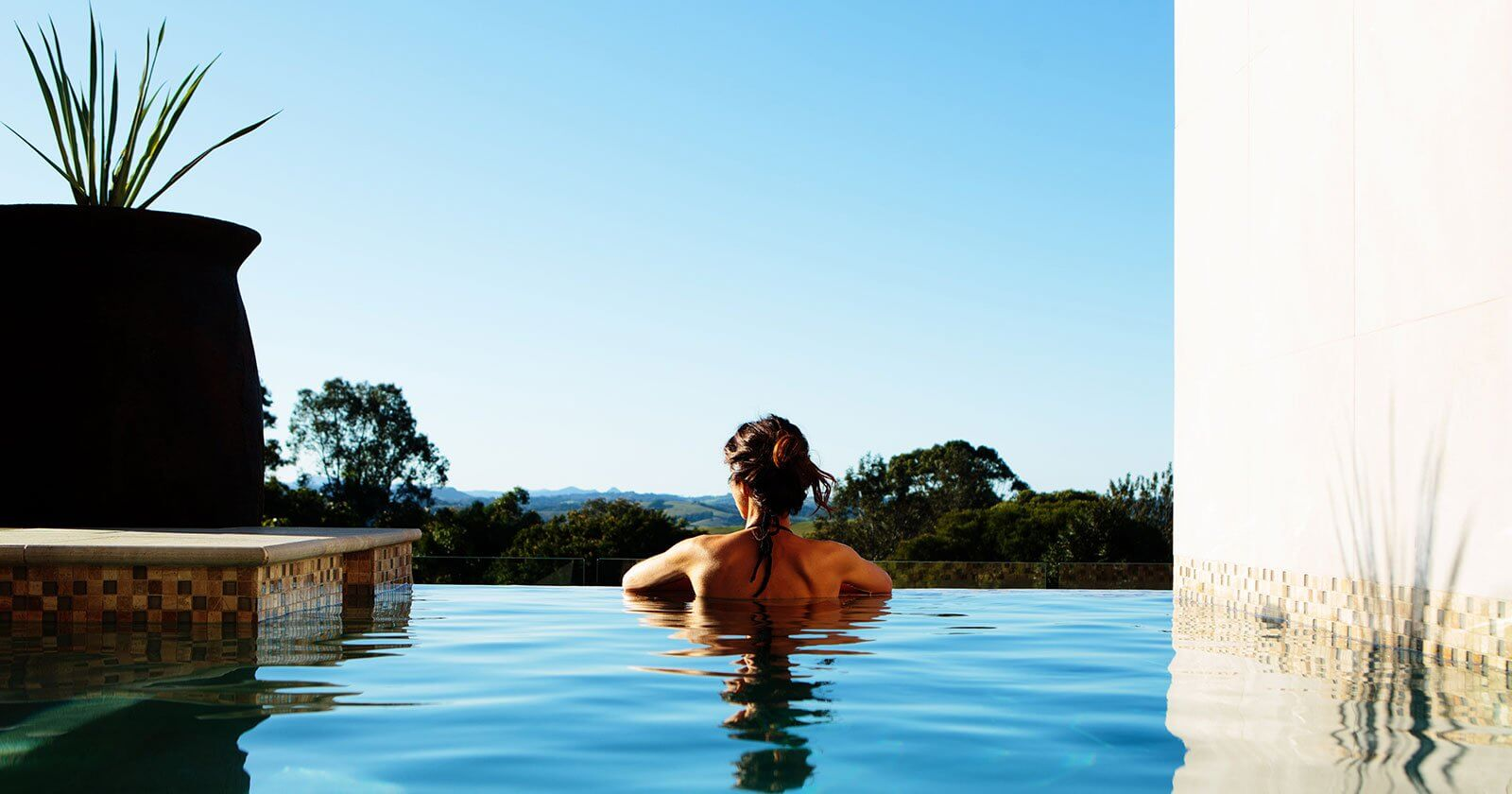 Gaia Retreat & Spa - Byron Bay Hinterland