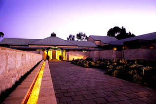 Entrance, The Louise Barossa Valley