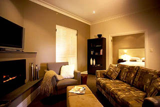 Lounge, The Louise, Barossa Valley