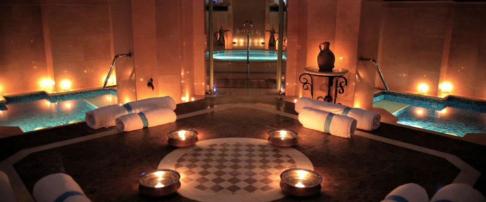 Spa - One & Only Royal Mirage Dubai