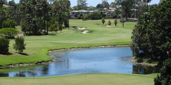 Concord Golf Course
